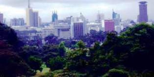 English Speakers in Kenya