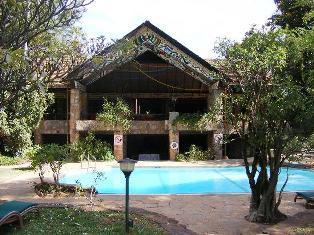Samburu Serena Lodge.