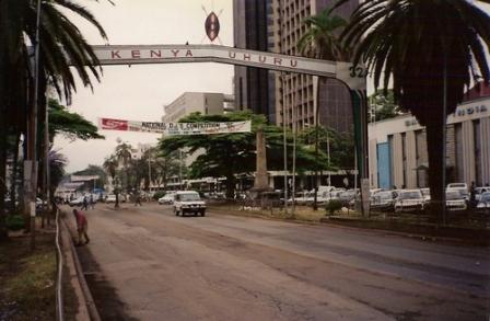 Kenya Institute of Project Management