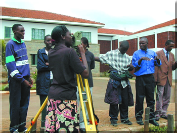 Kenya Institute of Surveying and Mapping