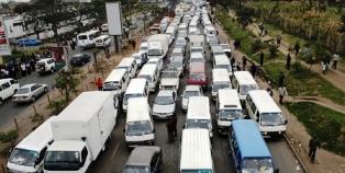 Economy Of Kenya