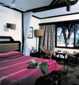 Nairobi City Lodges
