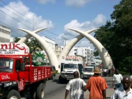 mombasa town safari tour
