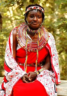 Modernisation and Culture in Kenya