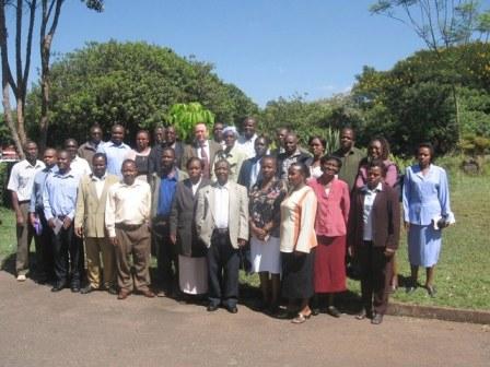 Kenya Technical Teachers College