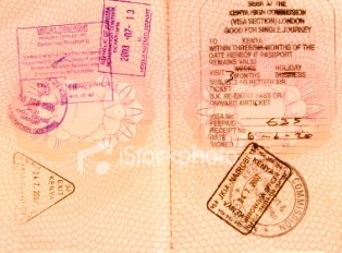 kenya business visa