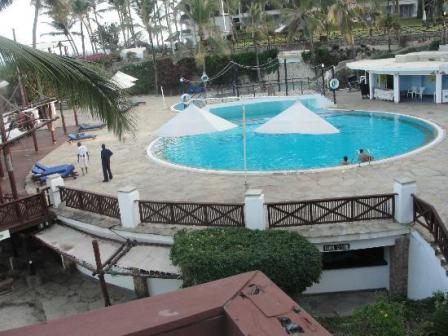 List of Kilifi Town Hotels and Lodges