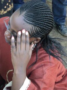 RELATIONSHIPS OF THE GUSII /KISII PEOPLE OF KENYA