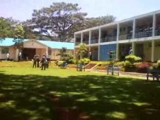 Kisii University College Keny