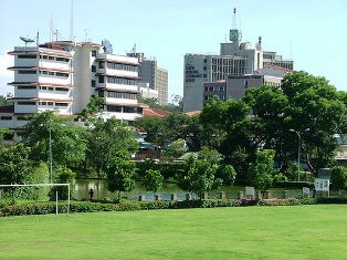 Kisumu Town photo