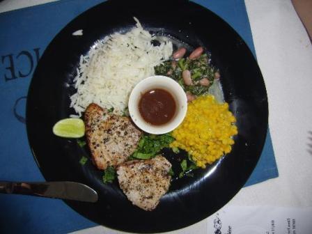 La Marina Restaurant Mombasa