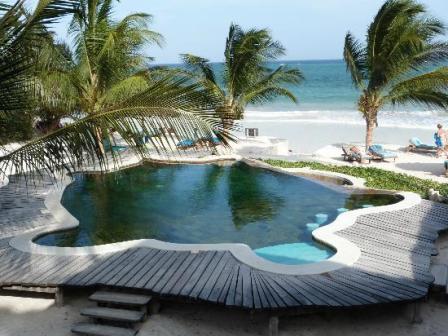 Lamu Town Hotels guide