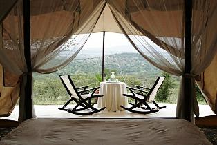 kenya safari food and drinks