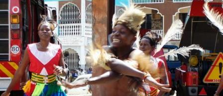 CRAFTS AND HOBBIES OF LUHYA PEOPLE OF KENYA