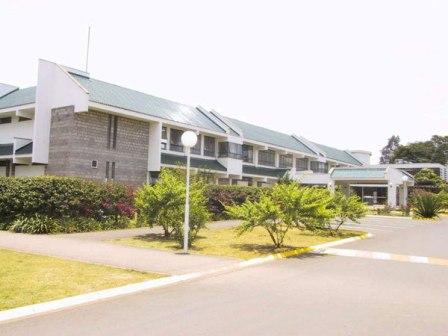 Mater Hospital Medical Training College Kenya