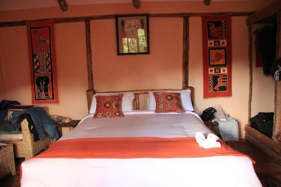 Milele Beach Hotel is located approximately 20 minutes north of the coastal resort city of Mombasa.