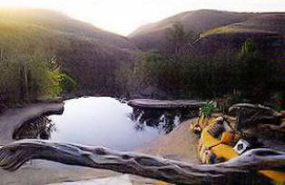 Mukutan Retreat