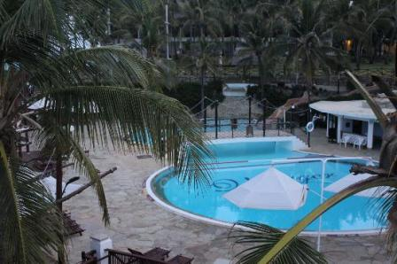 Kitale town hotels