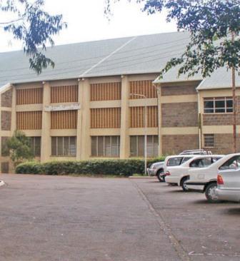 Nairobi Aviation College Kenya