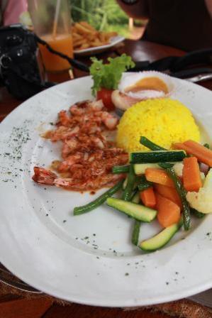 Nairobi Havana Bar and Restaurant