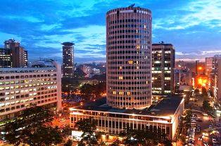 Nairobi City Guide