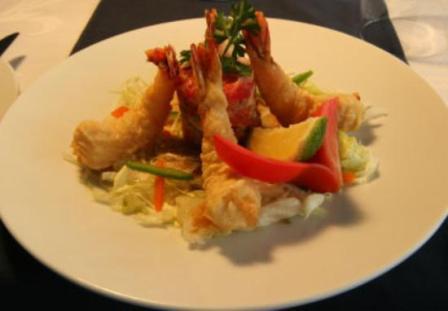 Pampas Churrascaria Restaurant Nairobi