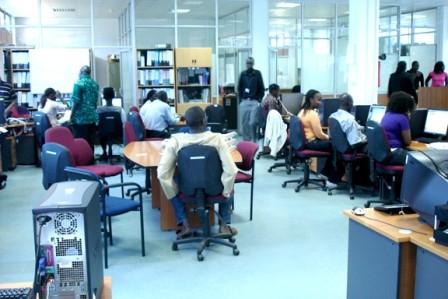 Pan African School of Theology Kenya
