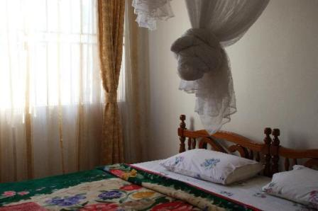 accommodation back at mombasa beach hotels