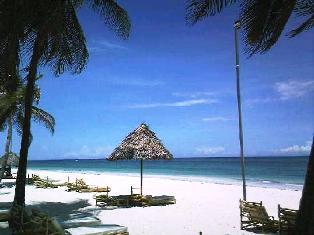 North Coast Mombasa Town Hotels