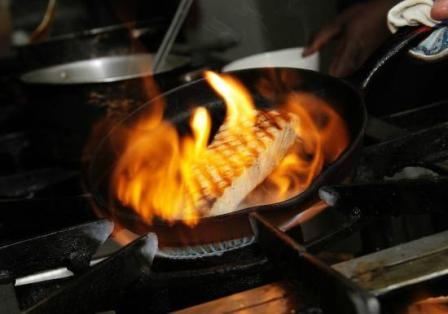 Steers Restaurant nairobi