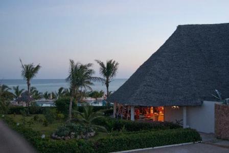 Kisumu Town Hotels and Vacation Lodges