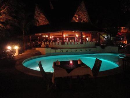 Tamambo Bar and Grill Nairobi