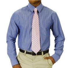 Traditional Tanzania Business Dress Cord