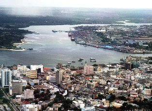 Tanzania Investment Policy