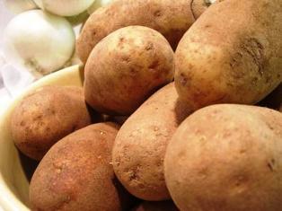 How to Make Tanzania Potatoes Appetizers Recipes