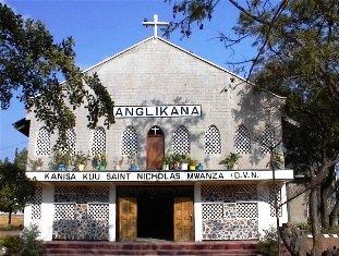 Tanzania Religion in Africa