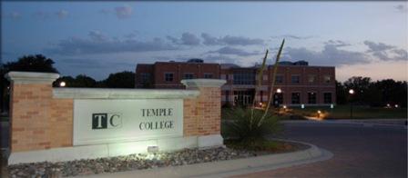 Temple College Kenya