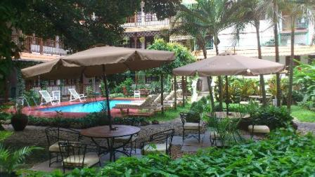 The Lodge - The Best Lodge Accommodation in Kampala City of Uganda