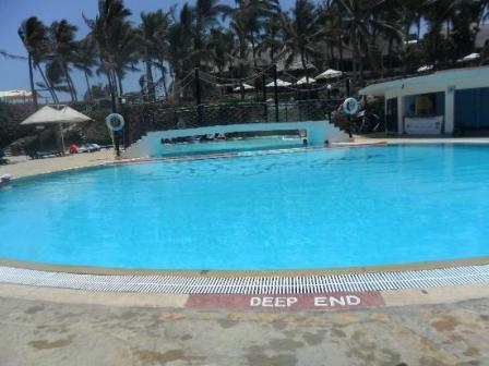 The Majlis Lamu Ltd for a Holiday Accommodation