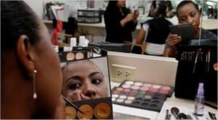 Timeless Beauty Training Institute Kenya