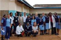 P.C.E.A Tumutumu Hospital College Kenya