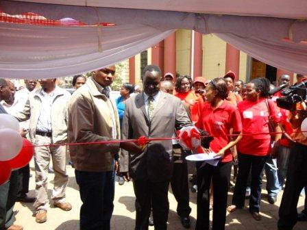 Zetech College Kenya